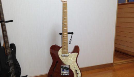 僕の使っている「ギター&機材」をご紹介します!