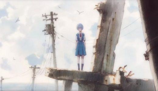 エヴァQバージョン!宇多田ヒカル「桜流し」の特別MVが1日限定で公開!