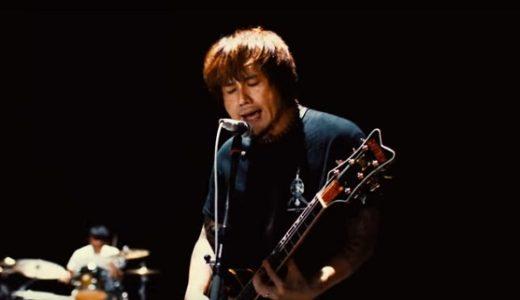 ハイスタの横山健さん!不倫なんてダサいことやめてくれよ!